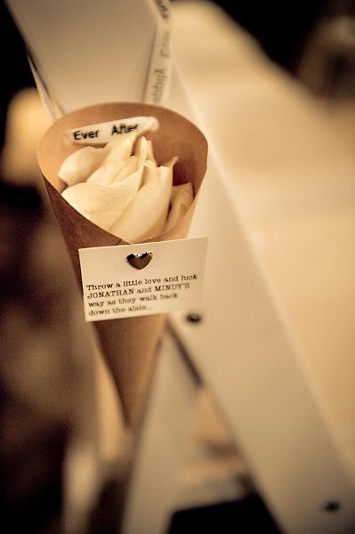 toss-petals-cone