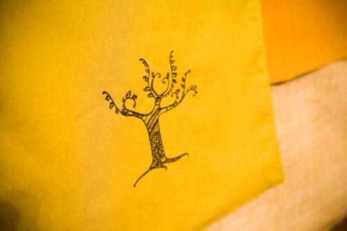 tree-motif