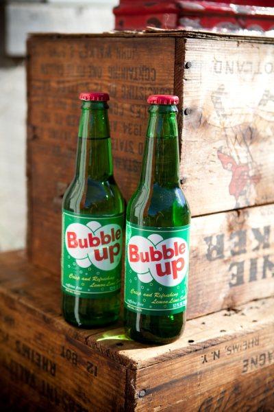 vintage-drink-bottles-wedding-photos