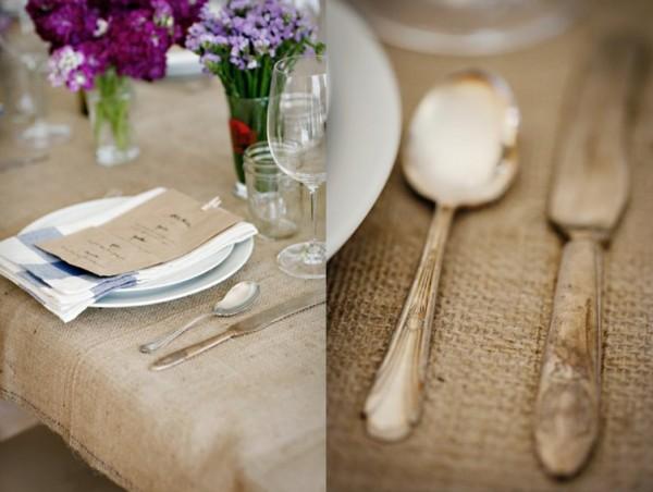 vintage-silverware-tablescape