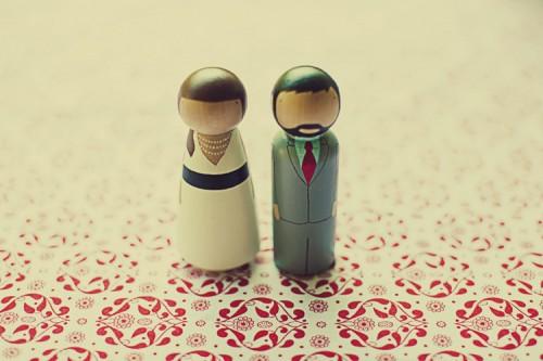 wedding-cake-topper-goose-grease