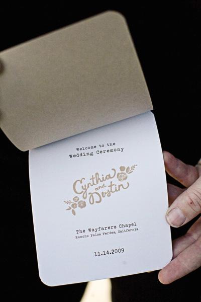 wedding-program-inside