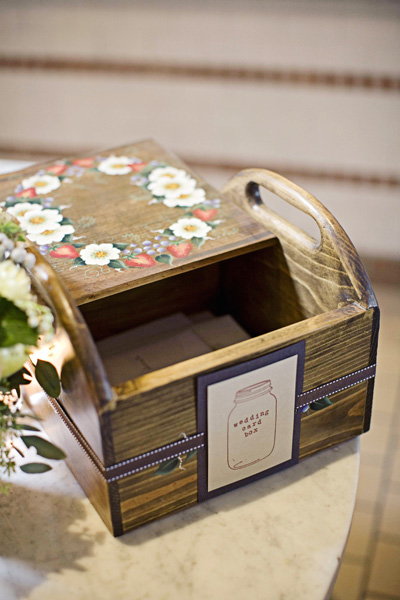 wooden-wedding-cardbox - Elizabeth Anne Designs: The Wedding Blog