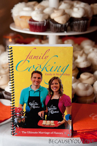 the culinary couple cookbook