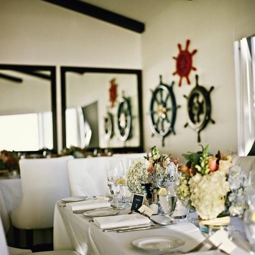 beach-inspired-wedding-centerpieces