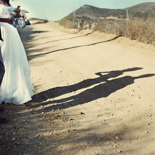 bride-groom-shadow-portrait