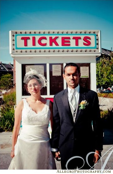 bride-groom-vintage-ticket-booth