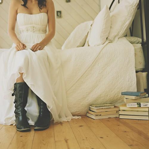 bride-in-black-combat-boots