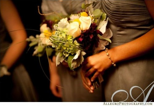 exotic-bridesmaids-bouquet