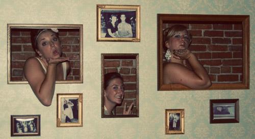 girl-photo-wall