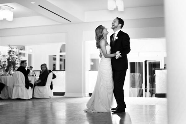 Loews Santa Monica Wedding Reception