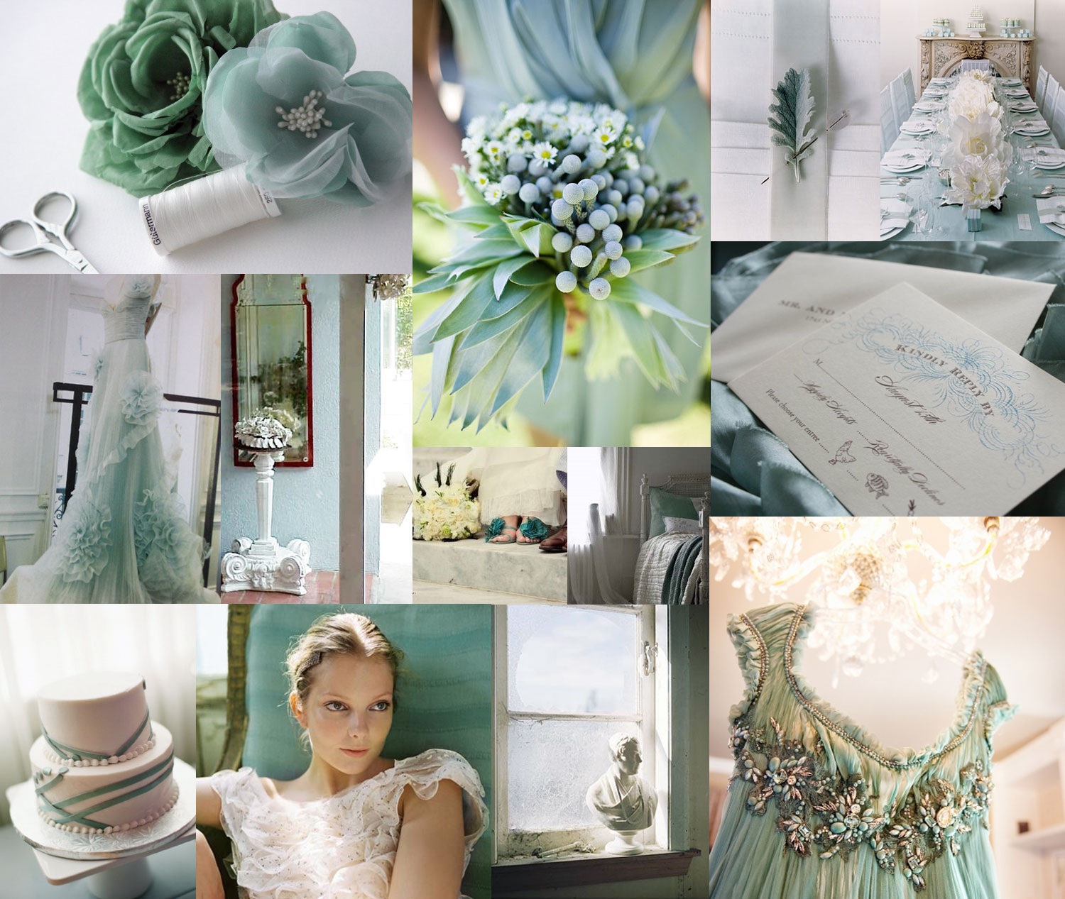 Wedding Ideas And Inspirations: Elizabeth Anne Designs: The