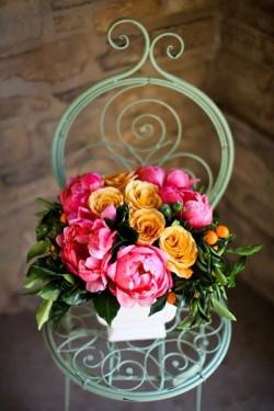 orange-pink-wedding-flowers-ideas