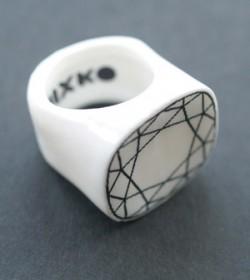 porcelain-ring