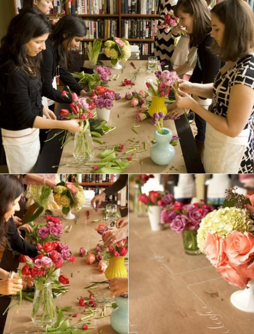 wedding-shower-idea-flower-class1