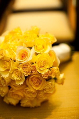 yellow-bouquet