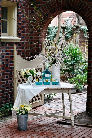 Easter Party Inspiration