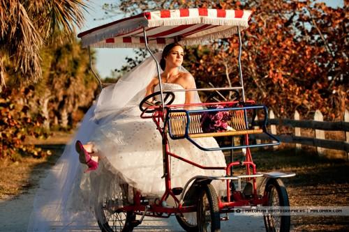 bride-in-purple-shoes-florida-wedding-portraits