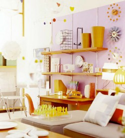 purple-and-orange-living-room-funky-decor