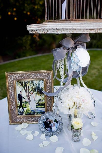 shabby chic wedding ideas 2 Elizabeth Anne Designs The Wedding Blog