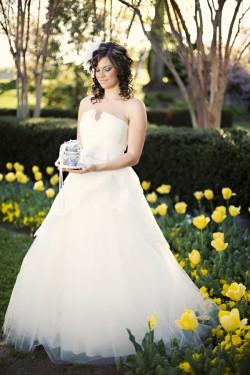 Alice in Wonderland Wedding Party Ideas-08