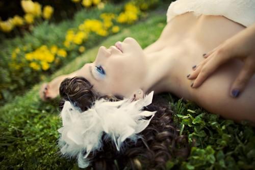 Alice in Wonderland Wedding Party Ideas-11