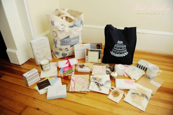 B-List Gift Bags