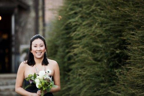 Bridesmaid Processional 1
