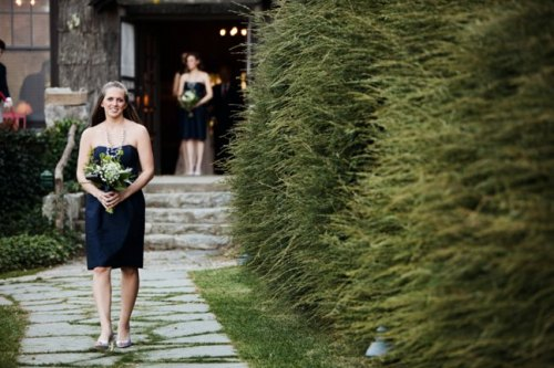 Bridesmaid Processional 2