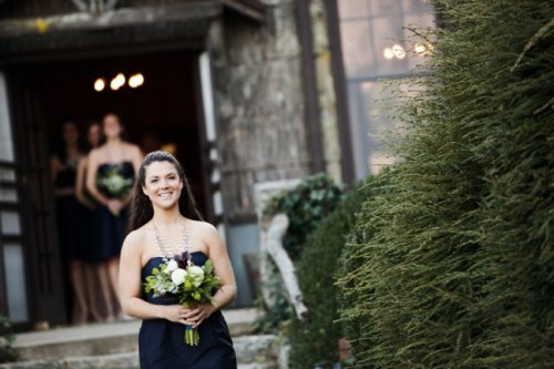 Bridesmaid Processional 3