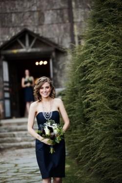 Bridesmaid Processional 4