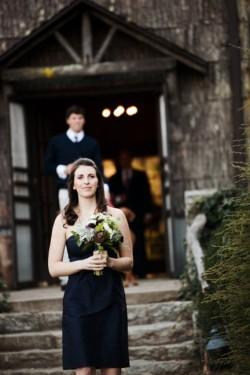 Bridesmaid Processional 5