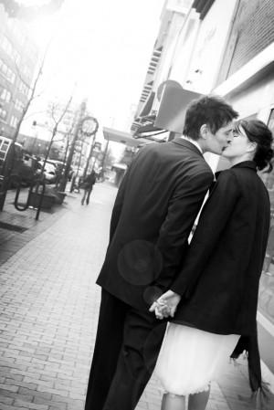 Downtown Boise Wedding Photos Tana Photography