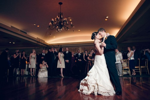 First Dance Nicole Polk Photography