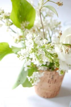 Lilac and Linen DIY Wedding Table EAD-02