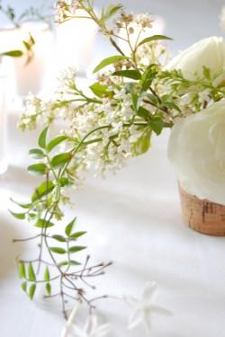 Lilac and Linen DIY Wedding Table EAD-03