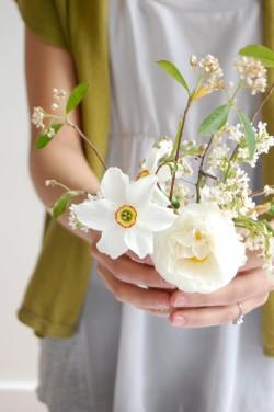 Lilac and Linen DIY Wedding Table EAD-18