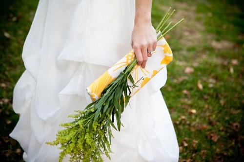 Long-Stemmed Greenery Bouquet