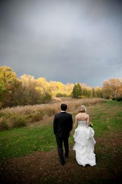 Virginia Fall Wedding