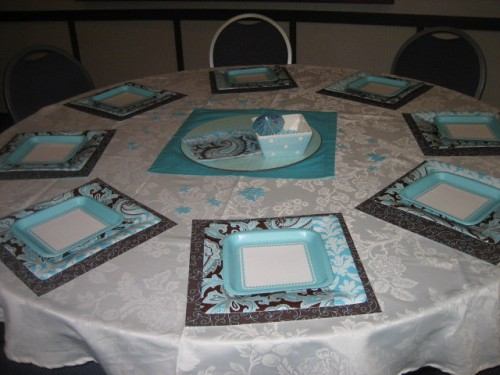 wedding shower room decor 2