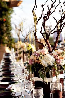 Wedding at a Private Villa in Santa Barbara