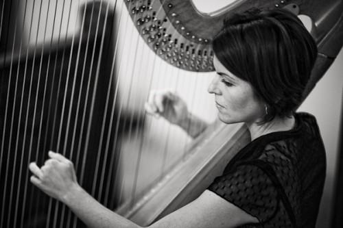 Ceremony Music Ideas Harpist