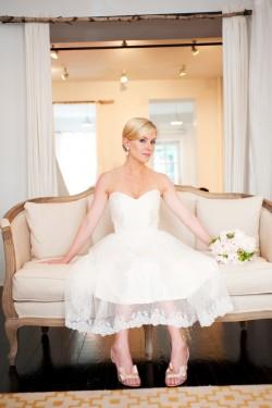 Elizabeth Dye Giselle Gown Lovely Bridal Shop