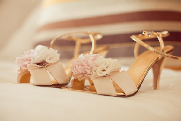 Gold-and-Pink-Ruffle-Shoes