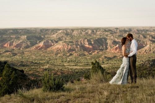 Hidden Ranch Falls Amarillo Wedding Avery House-13