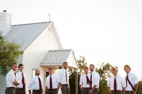 Hidden Ranch Falls Amarillo Wedding Avery House-14