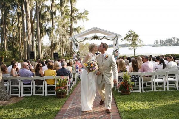 Lakeside Wedding Reception Elizabeth Anne Designs The Wedding Blog
