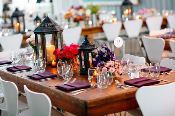 Lantern Centerpieces Wedding Ideas - Elizabeth Anne Designs: The ...