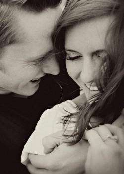 Retro Vintage Engagement Photos-11