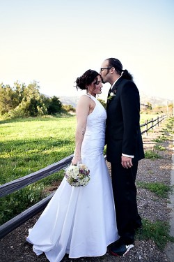 San Roque Villa Santa Barbara California Wedding (11)